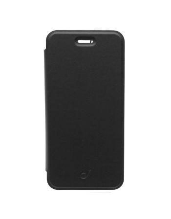 Чехол для iPhone Cellular Line для iPhone 7 черный